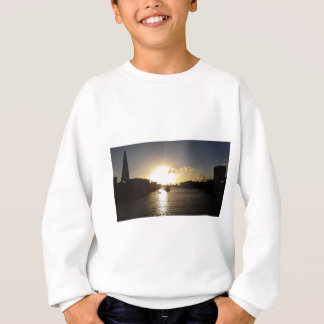 London Sunset Sweatshirt