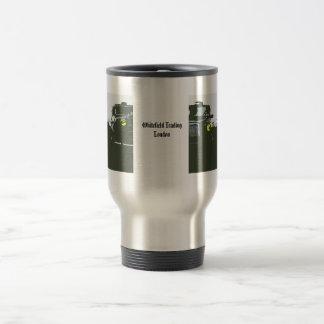 London Taxi Flask Travel Mug