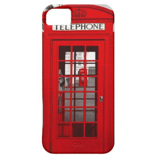 London Telephone iPhone 5 Case