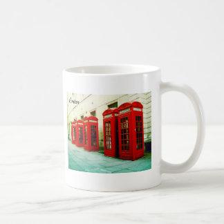 london--telephone--[kan.k].JPG Coffee Mug