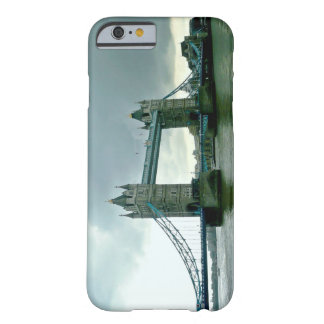 London Tower Bridge Barely There iPhone 6 Case