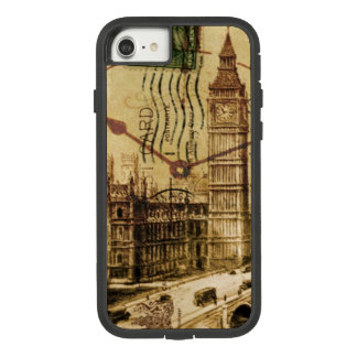 London Tower bridge clocktower big ben Case-Mate Tough Extreme iPhone 8/7 Case