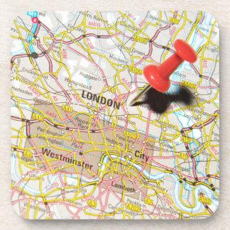 London UK Coaster