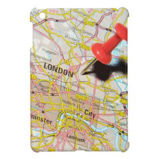 London UK iPad Mini Case