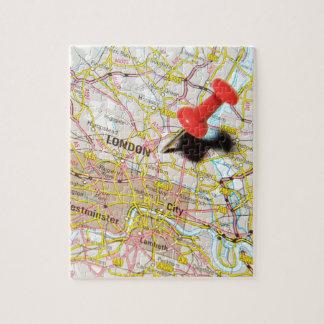 London UK Jigsaw Puzzle