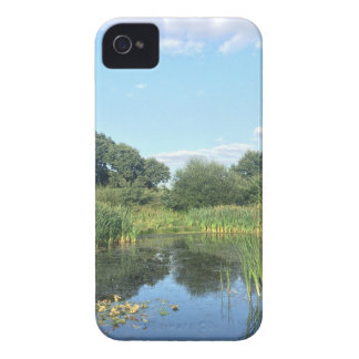 London - UK Summer 2016 iPhone 4 Cover