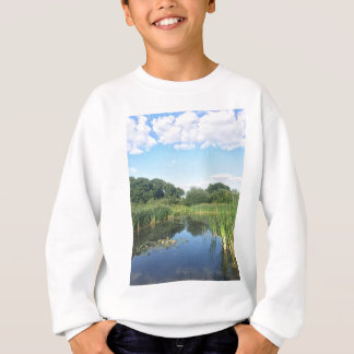 London - UK Summer 2016 Sweatshirt