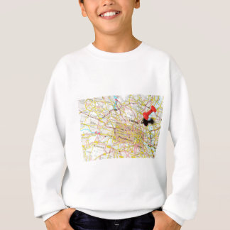 London UK Sweatshirt