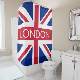 London UK United Kingdom Union Jack Flag