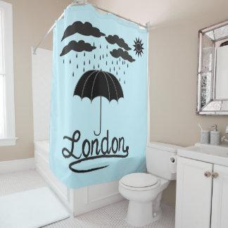 London | Under An Umbrella