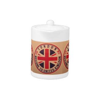 London - Union Jack - Welcome to United Kingdom