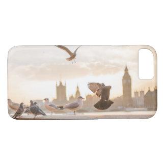 London Wildlife Iphone 7 Case