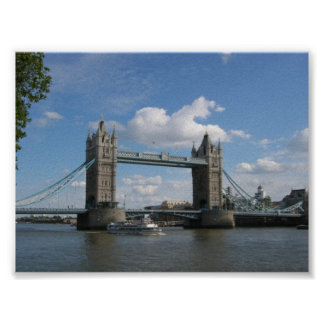 LondonBridge Poster