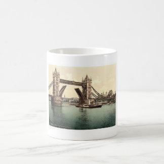 LondonTower Bridge 1890's Coffee Mug