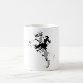 Lone Arranger, for Archivists Working Alone! Mug