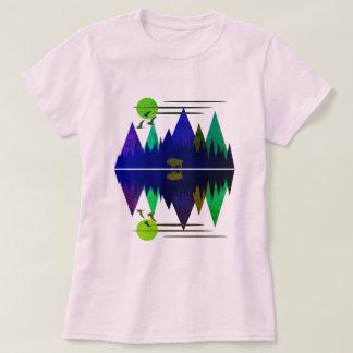 Lone Bison #2 T-Shirt