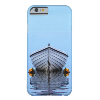 Lone Boat Barely There iPhone 6 Case
