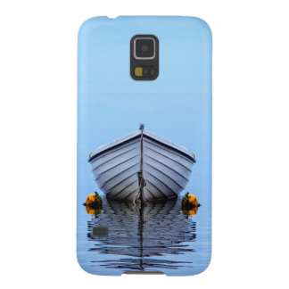 Lone Boat Galaxy S5 Case