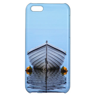 Lone Boat iPhone 5C Cover