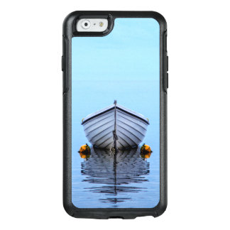 Lone Boat OtterBox iPhone 6/6s Case