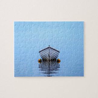 Lone Boat Puzzle