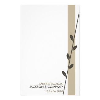 Lone Branch Notepad Stationery