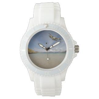 Lone Mosquito Wristwatch
