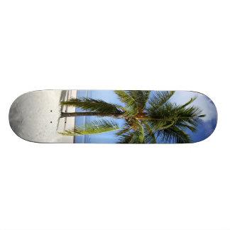 Lone Palm Skate Board Deck