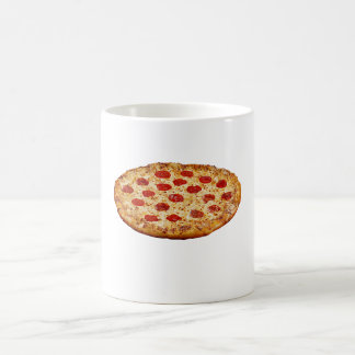 Lone Pizza - multi products Coffee Mug