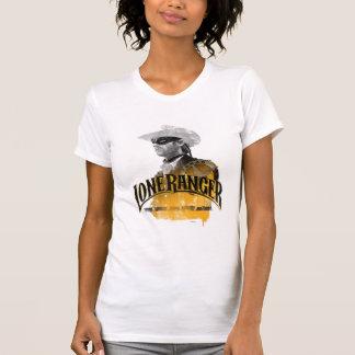 Lone Ranger 2 Tshirts