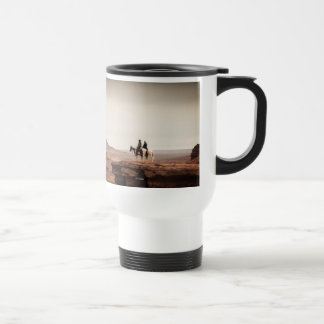 Lone Ranger Canyon Photo Travel Mug