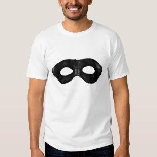 Lone Ranger's Mask 2 Tshirts