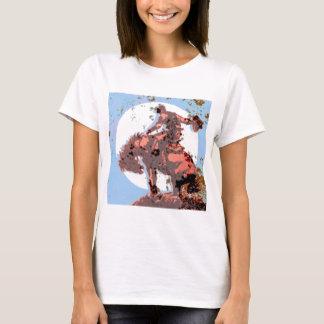 Lone Rider T-Shirt