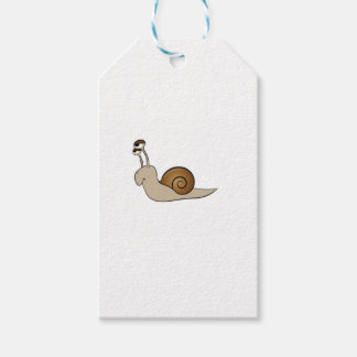 lone snail yeah gift tags