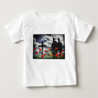 Lone Soldiers WW1 Baby T-Shirt