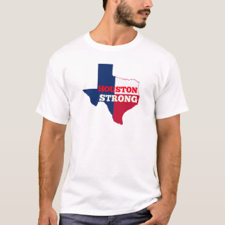 "Lone Star ""Houston Strong"" T-Shirt"