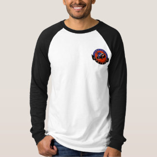 Lone Star Red Star, Men's Long Sleeves T-Shirt