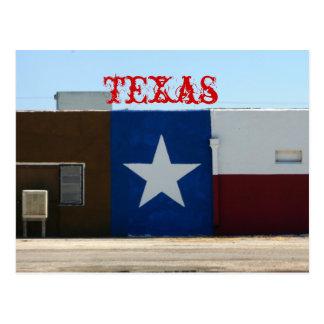 Lone Star, Texas Postcard