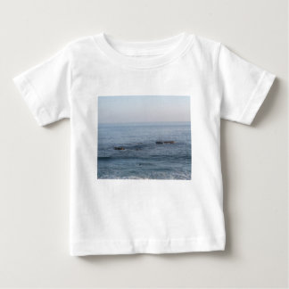 lone surfer baby T-Shirt