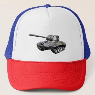 Lone Tank - Trucker Hat
