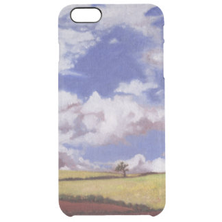 Lone tree 2012 clear iPhone 6 plus case
