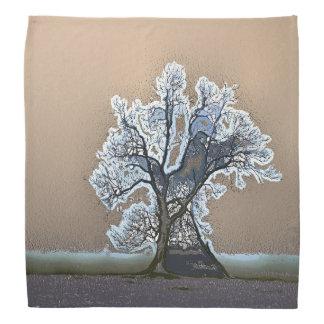 LONE TREE BANDANA
