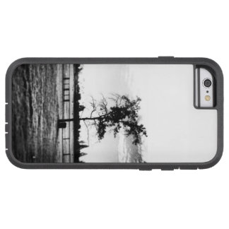 Lone tree black and white iPhone 6, Tough Xtreme Tough Xtreme iPhone 6 Case