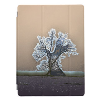 LONE TREE iPad PRO COVER