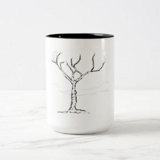 Lone Tree Mug