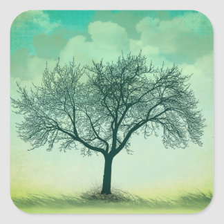 Lone Tree Stickers