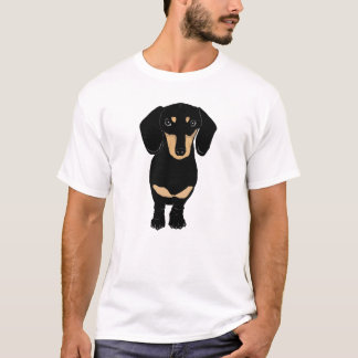 lone wiener. T-Shirt