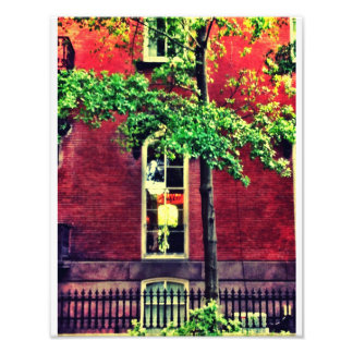 Lone Window Photo Art