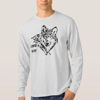 Lone Wolf 2 T-Shirt