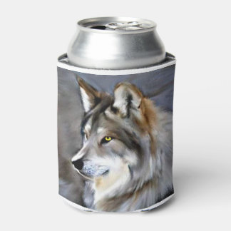 LONE WOLF II CAN COOLER
